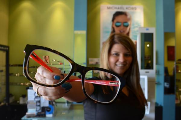 694f0bc6f Our staff will help you find the best fit for your specific needs and  explain how different lenses and frames will impact your vision.