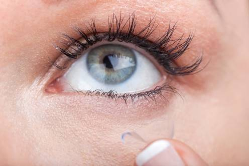choosing the right contact lenses what you need to know